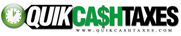QuikCash Taxes Support Center